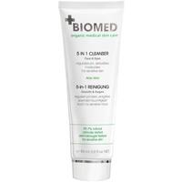 BIOMED 5 in 1 Reinigung - für Gesicht/Augen 90 ml Reinigungslotion