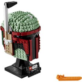 Lego Star Wars Boba Fett Helm 75277