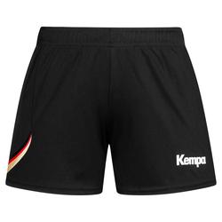DHB Niemcy Damskie spodenki do piłki ręcznej Kempa 2003034011630 - XL
