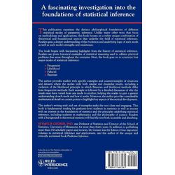 Parametric Statistical Inference als Buch von Geisser/ Seymour Geisser