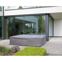 Mandalika Garden 5075 Santa Cruz, Schutzhülle Lounge Gartenmöbel Set Gruppen - 270x210x80cm