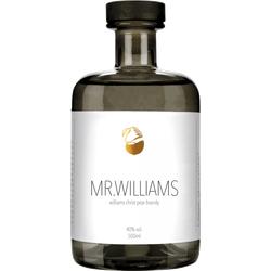 Mr. Williams williams christ pear brandy