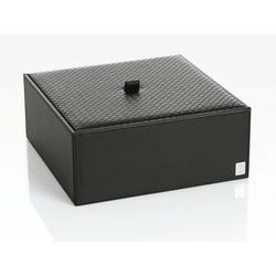 Joop! Aufbewahrungsbox 25,5 cm x 10,5 cm x 25,5 cm