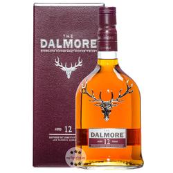 Dalmore 12 Jahre Highland Whisky