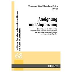 Aneignung und Abgrenzung - Buch