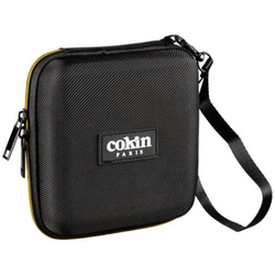 Cokin P3068 Objektivtasche Innenmaß (B x H x T) 110 x 110 x 60mm