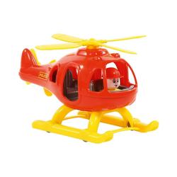 Polesie Spielzeug-Auto Hubschrauber