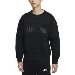 Nike SB - M Nk Sb Hbr Crew Black - Sweatshirts - Größe: M