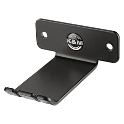 K&M 16311 Kopfhörer-Wandhalter