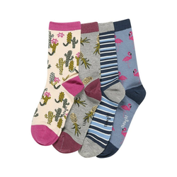 Thought Socken NETTIE (4-Paar)