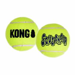 KONG AIR SQUEAKER TENNISBALL Hundespielzeug