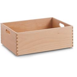 Zeller Present Holzkiste, für jeden Bedarf 40 cm x 15 cm x 30 cm
