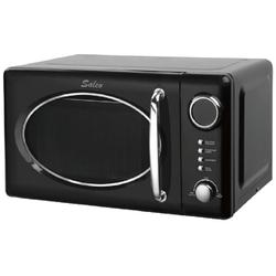 SALCO Mikrowelle SRM-20.2G, Mikrowelle, Grill, 20 l