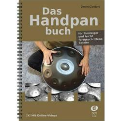 Das Handpanbuch Giordani Daniel