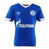 UMBRO FC Schalke 04 Heimtrikot 2018/19 Herren Gr. XXXL