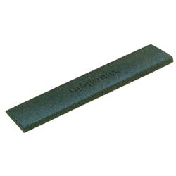 Messerklingenformstein 100 x 25 x 3 mm mittel Sil VPE: 6