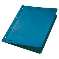 50 LEITZ Ösenhefter 3742 blau DIN A4