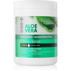 Dr. Santé Aloe Vera restrukturierende Maske mit Aloe Vera 1000 ml