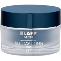 Klapp Cosmetics Klapp Men All Day Long 24h Hydro Cream 50 ml