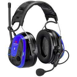 3M Peltor WS ALERT XPI MRX21A3WS6-ACK Kapselgehörschutz-Headset 35 dB 1St.