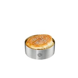 GEFU Brotbackform Burger-Ring BBQ