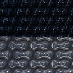 1 m² Solarplane Energy Guard Geobubble 500 µm für Sonderanfertigungen
