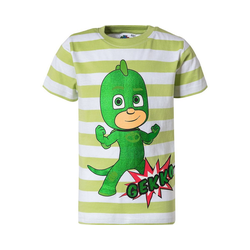 PJ Masks T-Shirt PJ Masks T-Shirt mit Metallic Print für Jungen 128/134