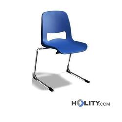 Moderner Konferenzstuhl h15931