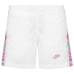 Dziewczęce kąpielówki Nike Board Short 218953-100 - 110-116
