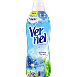 Vernel Frischer Morgen Weichspüler 36 Waschladungen Waschmittel Waschen