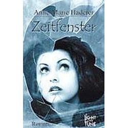 Zeitfenster. Anne-Marie Haderer  - Buch