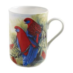 Maxwell & Williams Becher Birds of Australia Pennantsittich 350 ml