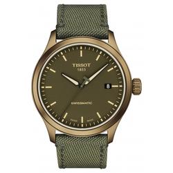TISSOT -Gent XL Swissmatic- T116.407.37.091.00