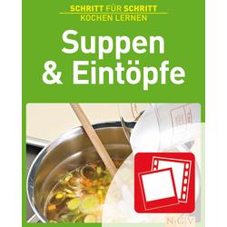 Suppen & Eintöpfe: eBook von