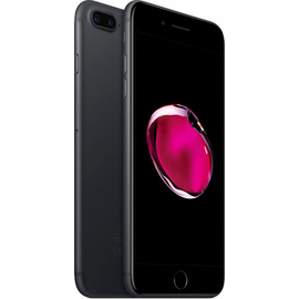 apple iphone 7 plus 128gb schwarz ab 529 00 im preisvergleich. Black Bedroom Furniture Sets. Home Design Ideas