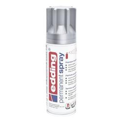 Permanent Spray Premium Acryl-Farblack »5200« silber, Edding