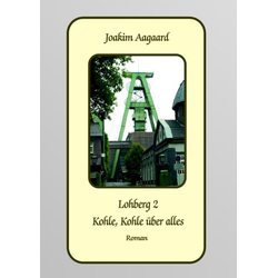Lohberg 2 als Buch von Joakim Aagaard