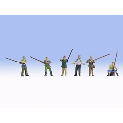 NOCH 15892 H0 Figuren Angler