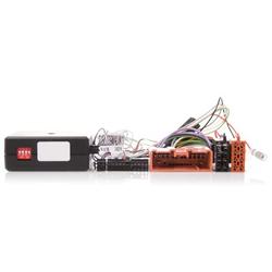 Lenkradfernbedienungs/CAN Bus Adapter MAZDA 2, 3, 5, 6, CX7