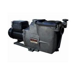 Cec Sup071 - Pompe de filtration piscine super pump hayward 3/4 cv mono 11 m³/h 1''1/2
