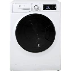Bauknecht W Active 722 C Waschmaschinen - Weiß