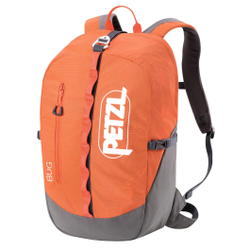 Petzl - Bug Rouge/Orange - Kletterrucksäcke