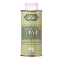Huilerie Croix Verte Knoblauchöl 250 ml
