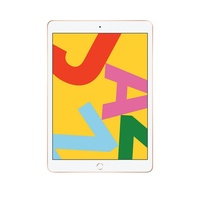 Apple iPad 10.2 (2019) 32GB Wi-Fi + LTE Gold