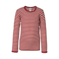 Engel Unterhemd Unterhemd für Mädchen rot 140
