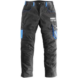 PUMA Workwear Arbeitsbundhose Champ, (1 tlg.) grau Herren Bundhosen Arbeitshosen Arbeits- Berufsbekleidung