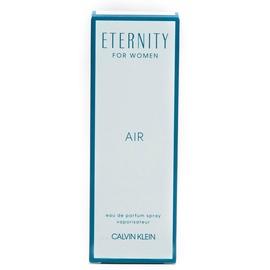 Calvin Klein Eternity Air Eau de Parfum 100 ml