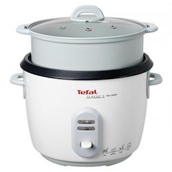 Tefal Klassischer Reiskocher Weiß
