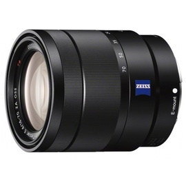 Sony 16-70mm F4,0 ZA OSS (SEL1670Z)