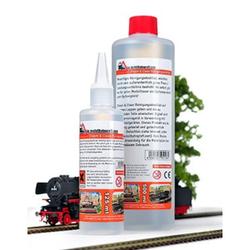 Steam & Clean Dampfdestillat, neues, realitätsbezogenes Dampfdestillat, 125 ml - Flasche